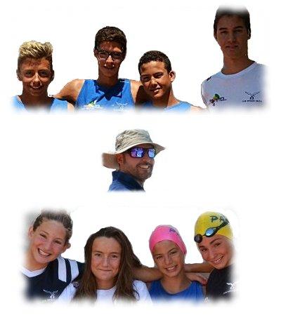 Equip infantil 2013