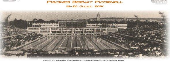 Piscines Bernat Picornell