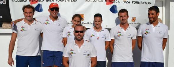 Equip tècnic 2014-2015