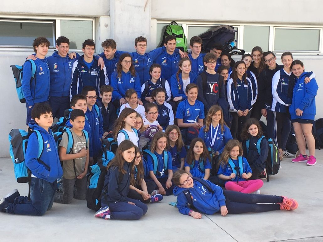 Trofeu ciutat d eivissa club nataci palma for Piscina municipal ripoll